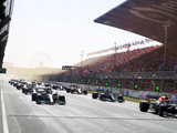 """Ferrari hoping triple-headers """"first thing to go away"""" from F1 after pandemic"""