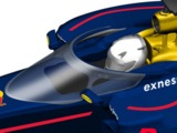Red Bull presents canopy proposal