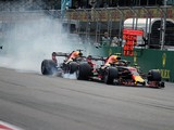 Verstappen and Ricciardo ordered to apologise to Red Bull F1 factory
