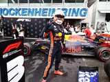 Verstappen wins dramatic German Grand Prix