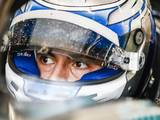 Nannini has 'received calls' from F1 academies