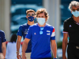 Alonso sad to deny Russell first Williams point