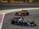 Bahrain Post-Race Test: Rookies and World Champions Take the Floor