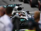 Hamilton: I'm not here for the money
