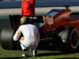Testing woes delayed McLaren upgrades