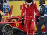 Was Vettel pushing too hard?