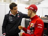 Wolff: Vettel too good an F1 driver to be written off despite Monza