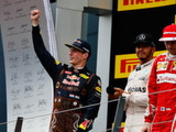 Austria GP: Race notes - Red Bull