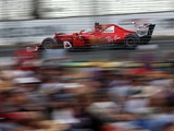 Vettel bounces back to lead final Melbourne practice