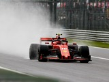FP2: Leclerc remains on top in Ferrari's back yard