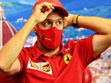 Racing Point: Why Vettel is the 'perfect fit'