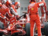 Refuelling back on F1 agenda