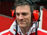 Technical chief James Allison and Ferrari part ways