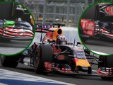 Tech Bite: Red Bull's pursuit of lower drag continues