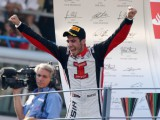 Ellinas to conduct Marussia test