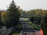 'It's like going to Hollywood' – drivers hail 'special' Imola