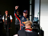 Salo: Verstappen contract 'doesn't change anything'
