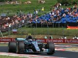 "Valtteri Bottas – ""The car was difficult to drive and I struggled"""