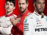 Who is F1's driver of 2018 so far?