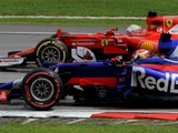 Tost praises 'fantastic' Gasly, expects gains