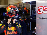 F1 China: Verstappen leads disrupted opening practice in Shanghai