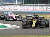 Renault lodges third Racing Point protest after F1 British GP