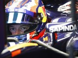 Toro Rosso F1 driver Kvyat feels he's outperforming the team's car