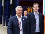 Liberty F1 takeover 'positive' for British GP, says Warwick