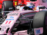 No team orders at Force India