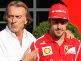 Alonso was not an 'easy character' to deal with - Montezemolo