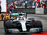 FP1: Hamilton, Verstappen and Bottas split by less than 0.1s