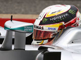 Hamilton takes pole in surprising qualifying