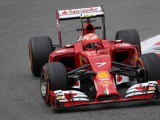Raikkonen happier but still with work to do