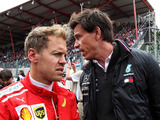 'Vettel of the early Ferrari years will be back'