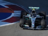 Valtteri Bottas beats Lewis Hamilton to Russian Grand Prix F1 pole