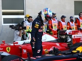 Perplexed Ricciardo fourth with terrible lap