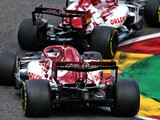 Alfa Romeo lacking in 'different areas' with C39 – Vasseur