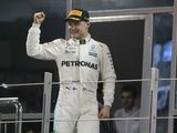Bottas Gets Seal of Approval from Daimler Chairman