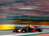 Max Verstappen backed off late in Russian GP to save his F1 engine