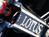 Lotus upbeat with reliable E22 shakedown