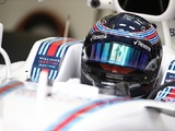 Stroll feeling the heat for Williams in Bahrain