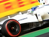 Williams sure Massa will still be motivated