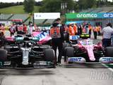 F1 'doesn't want 8-10 Mercedes', to ban copycat designs in 2021