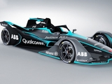 'Formula E will overhaul F1 in 20 years'