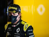 Alonso suffers fractured jaw, expected to be fit for Bahrain