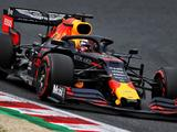 Max Verstappen: Stronger start key to Red Bull's 2020 F1 title hopes