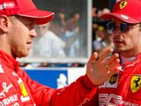 What went wrong for Vettel?