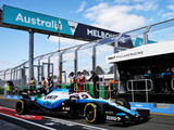 Australian GP: Practice team notes - Williams