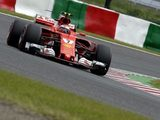 "Kimi Raikkonen: ""It was not a great start of the day"""
