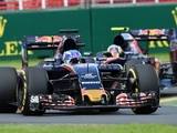 Tost defends Toro Rosso youngsters